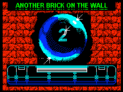 Another Brick On The Wall 2