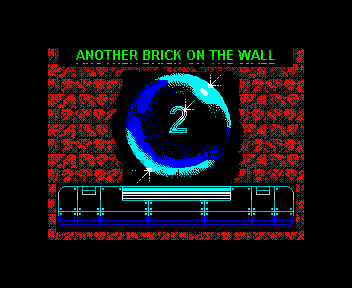 Another Brick On The Wall screenshot #1